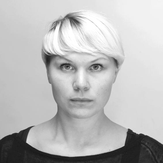 Marianne Bjørnmyr