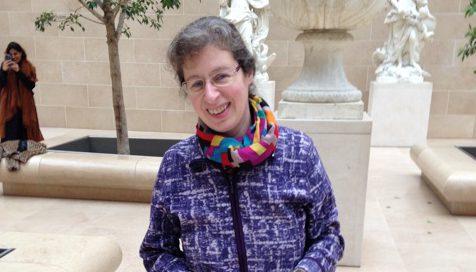 Consuelo Griggio, anthropologist